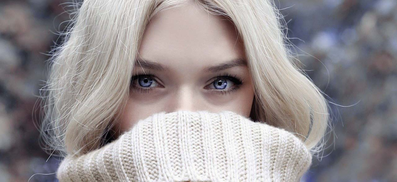 Blonde Woman Subscribe to LSDD Digital Magazine Dorian's Secrets